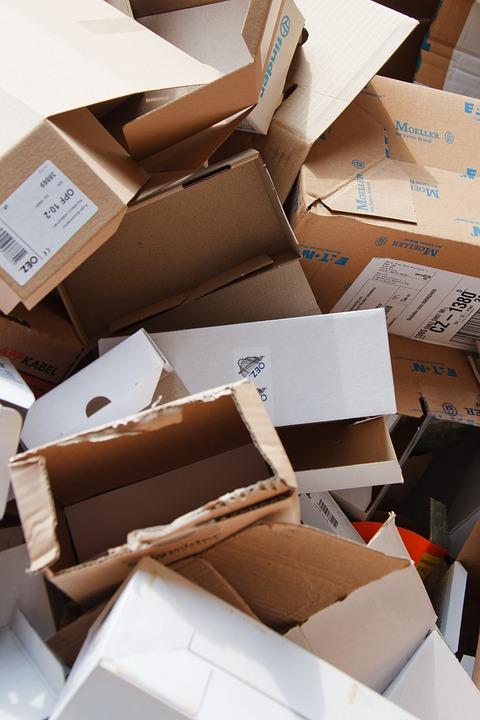 Papiercontainer huren