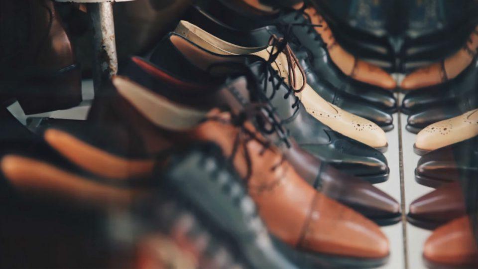 Floris van Bommel herenschoenen, Van Bommel schoenen