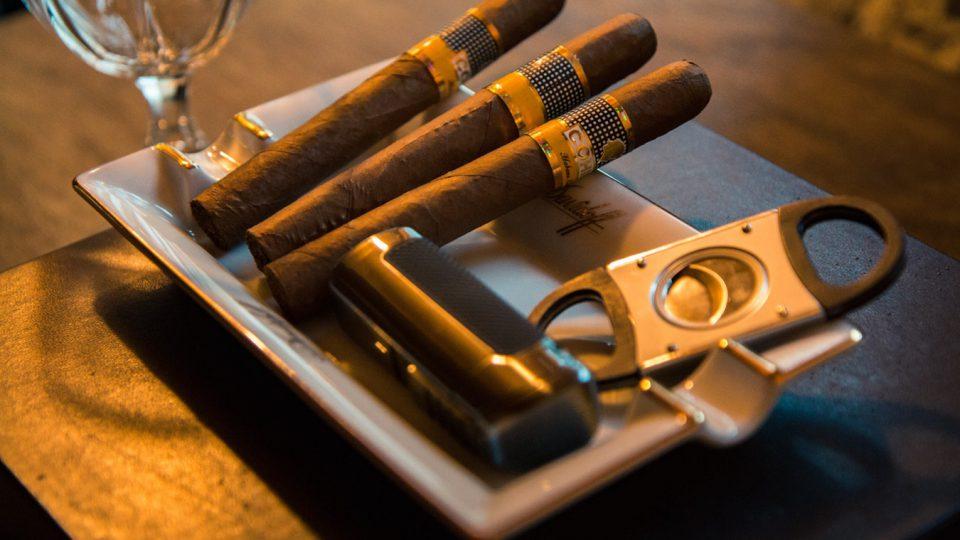 sigaar