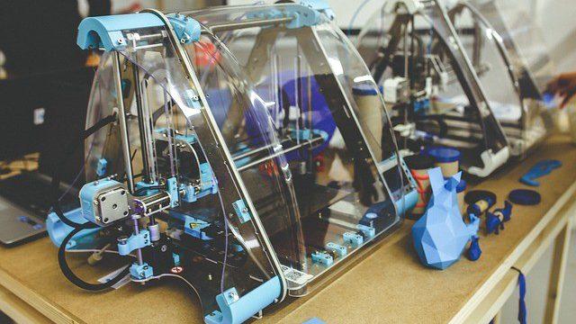 3D printer kopen
